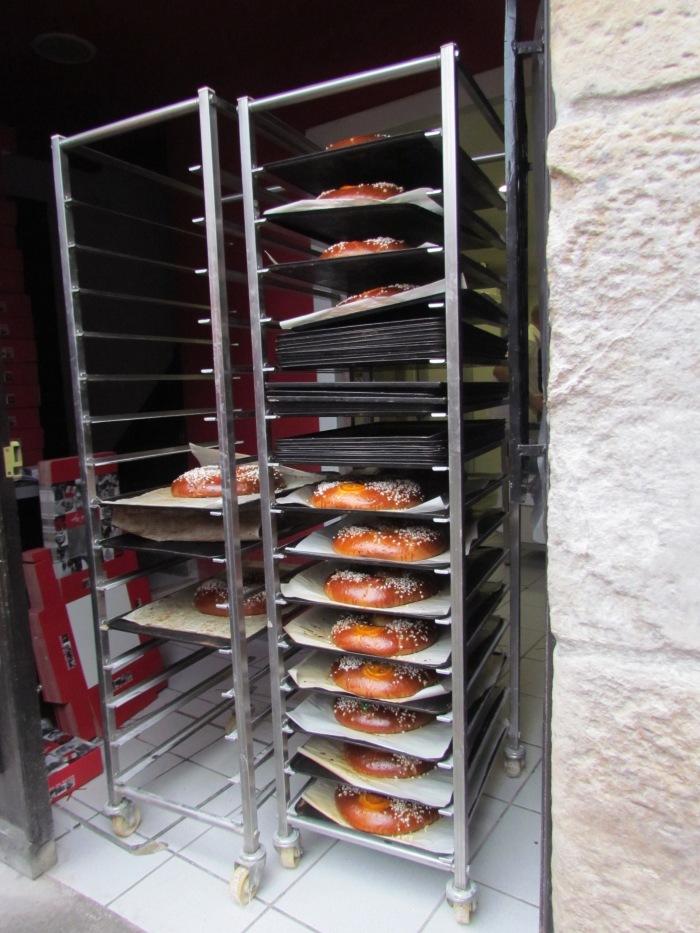 0 roscones